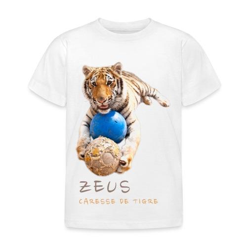 Zeus ballons - T-shirt Enfant