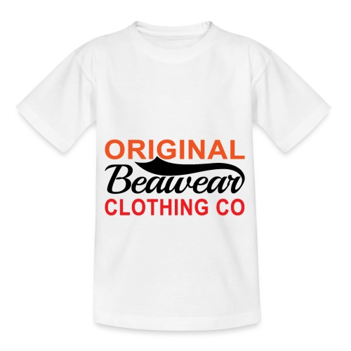 Original Beawear Clothing Co - Kids' T-Shirt