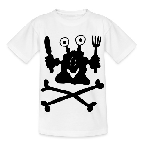 Koch - Kinder T-Shirt
