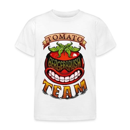 Tomato Team - T-shirt barn