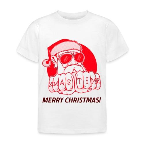 christmas - T-shirt Enfant