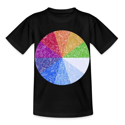 APV 10.1 - Kids' T-Shirt
