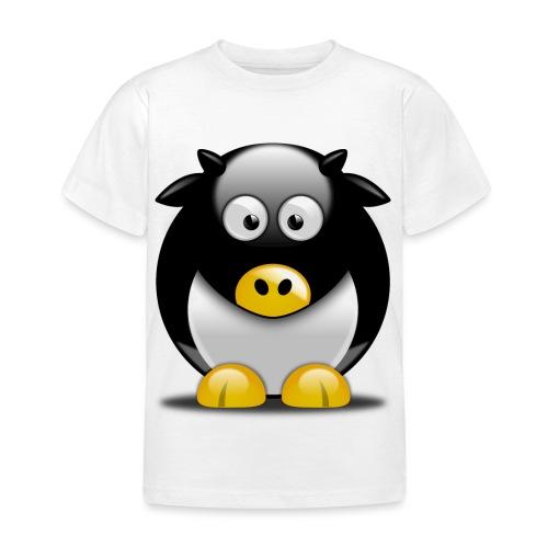 Mascotte MayLUG - T-shirt Enfant