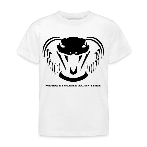 LOGONSANoirTrans png - T-shirt Enfant