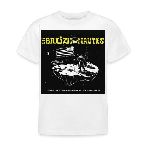 Migrant breizhonaute - T-shirt Enfant