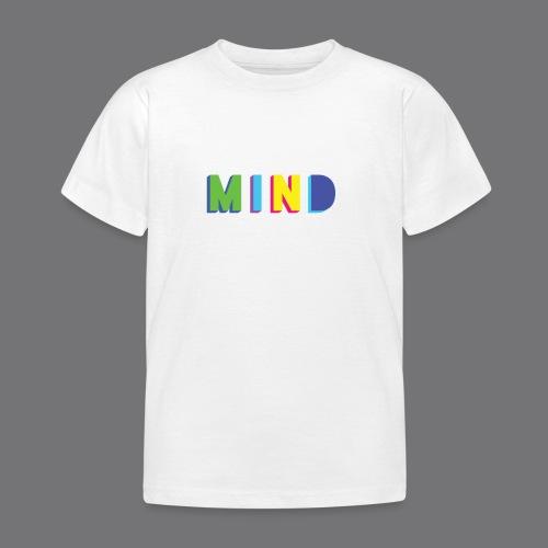 MIND Tee Shirts - Kids' T-Shirt