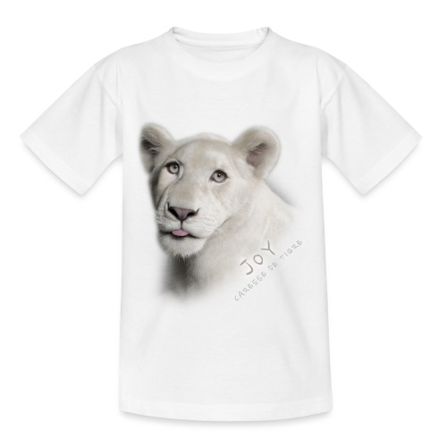 Joy langue - T-shirt Enfant