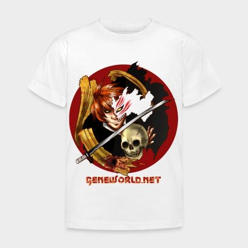 Geneworld - Ichigo - T-shirt Enfant