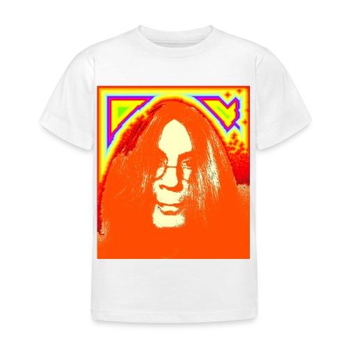hippie1 - Kinder T-Shirt