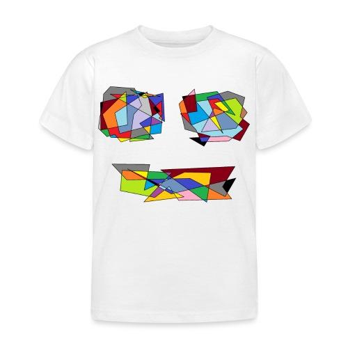 TheFace - Kinder T-Shirt