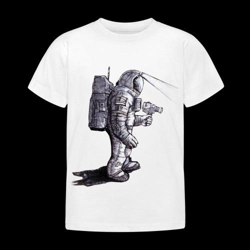 Lost Astronaut - Kids' T-Shirt
