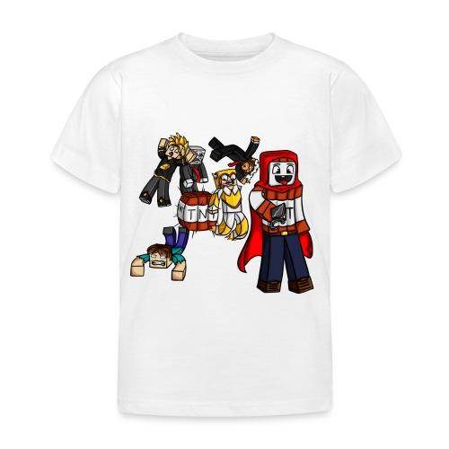 tntshirthomies - Kids' T-Shirt