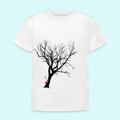 clown arbre - T-shirt Enfant