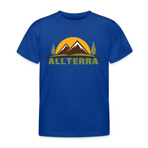 camiseta básica Alterra - Camiseta niño