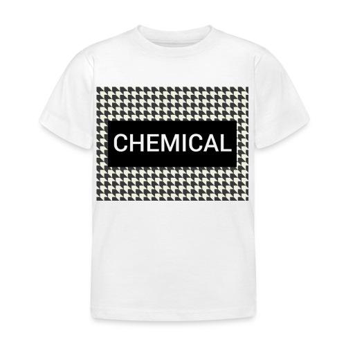 CHEMICAL - Maglietta per bambini