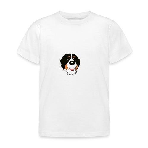 bernerhane - T-shirt barn