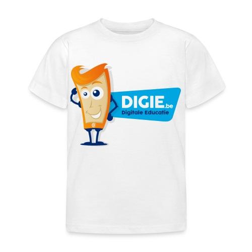 Digie.be - Kinderen T-shirt