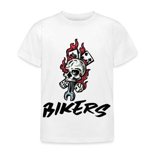 bikers 66 - T-shirt Enfant