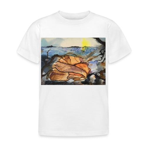 Lezvos 11 - T-shirt barn