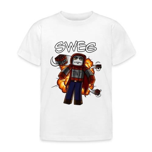 htntswegsjhirts - Kids' T-Shirt