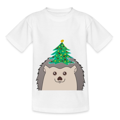 Hedtree - Kinder T-Shirt