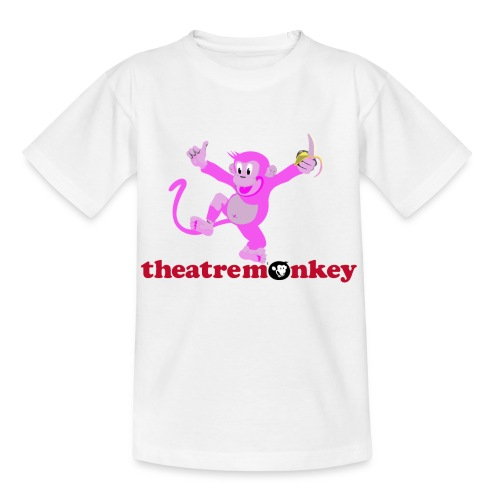 Sammy is In The Pink! - Kids' T-Shirt
