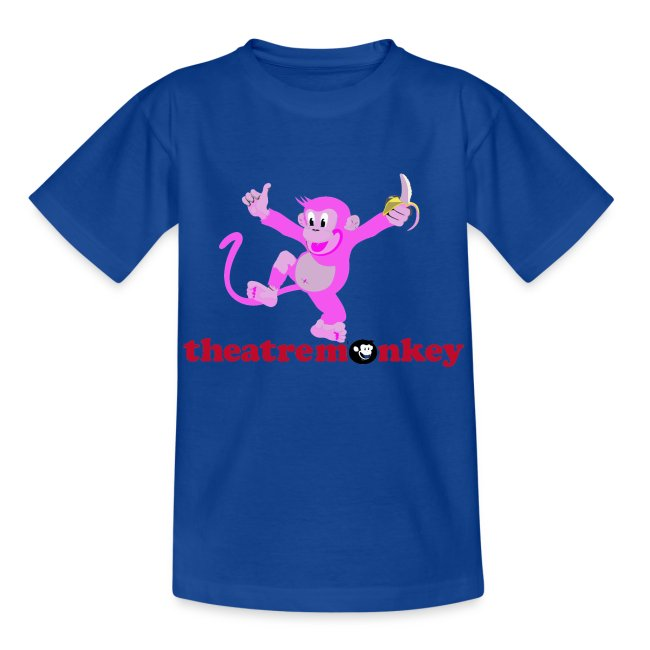 """Sammy is """"In The Pink!"""""""