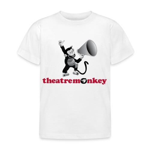 Sammy Says It Loud - Kids' T-Shirt