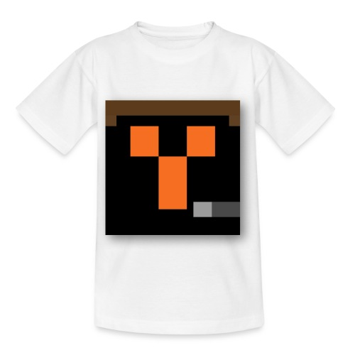 pinguinsturm png - Kinder T-Shirt