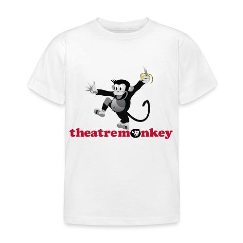 Sammy with Jazz Hands! - Kids' T-Shirt