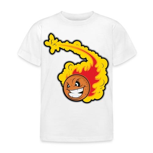 basketball3 - Kinder T-Shirt