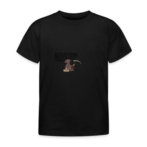 Comicità - Maglietta per bambini