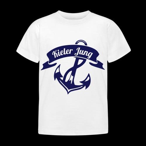 KielerJung - Kinder T-Shirt