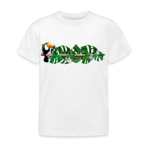 NIMACO Tukan - Kinder T-Shirt