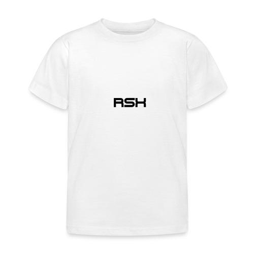 rsxdesign - Kinder T-Shirt