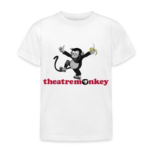 Sammy is Happy! - Kids' T-Shirt