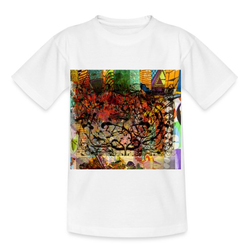 urban tribute - T-shirt Enfant