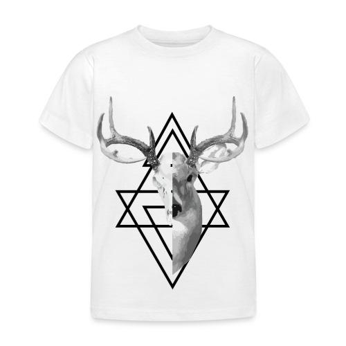 My Deer - Lasten t-paita