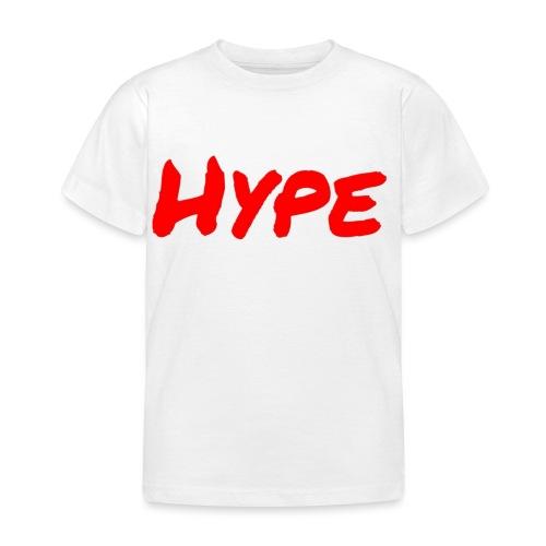 hype - Kinder T-Shirt