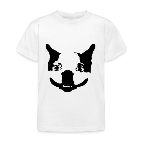 Lennu - Musta - Lasten t-paita
