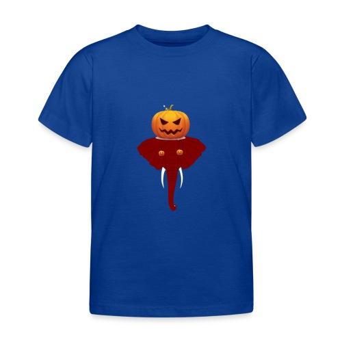 Halloween king fighter - Kids' T-Shirt