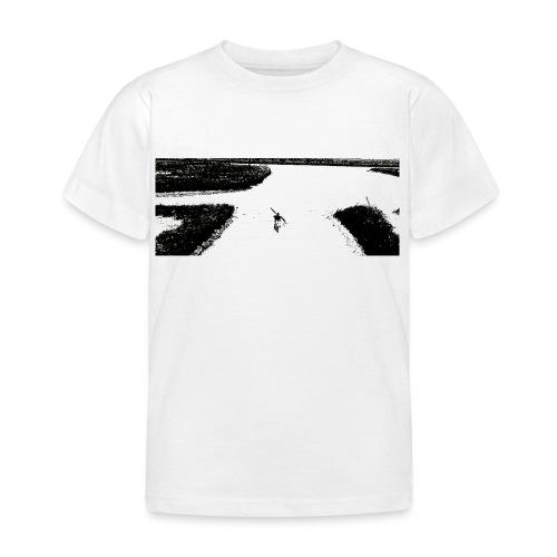 Lagune - Kinder T-Shirt