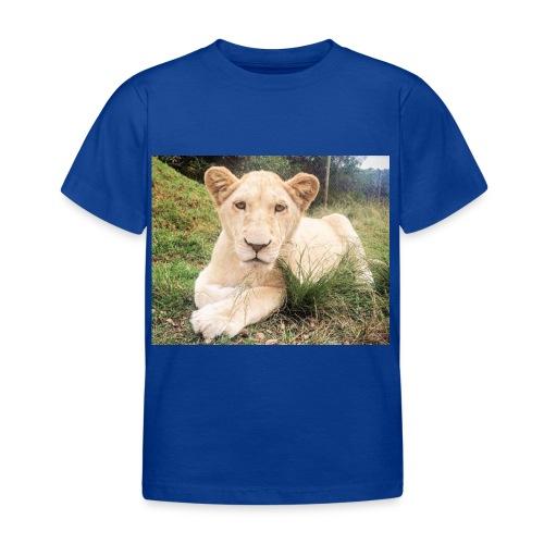 10536 2Cmoomba groot - Kids' T-Shirt
