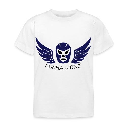 Lucha Libre - T-shirt Enfant
