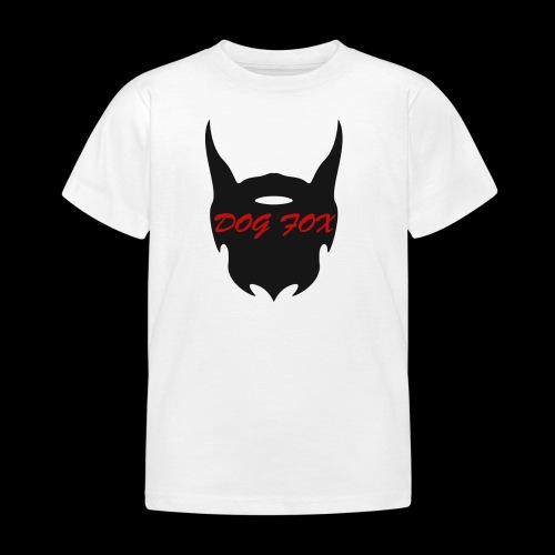 Dogfox Devil - Kinder T-Shirt