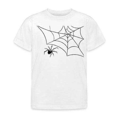 Spider - T-shirt barn
