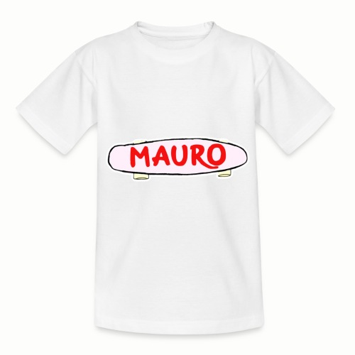 MAURO - Kinderen T-shirt