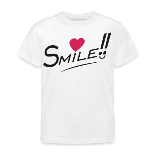 Sourit - T-shirt Enfant
