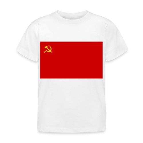Eipä kestä - Lasten t-paita