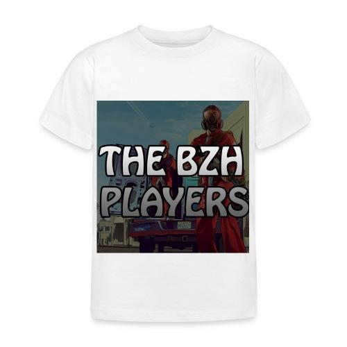 T-Shirt The BloYd - T-shirt Enfant